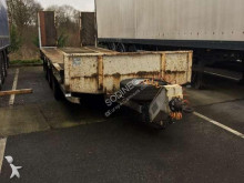 Demico PTAC 31,500 Kgs semi-trailer