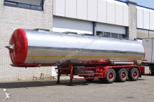 used BSL tanker semi-trailer