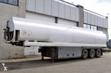 used EKW tanker semi-trailer