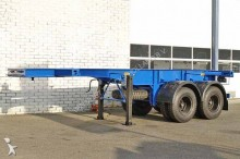 Lohr 20FT semi-trailer