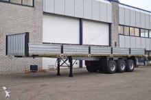 new Schmitz Cargobull container semi-trailer