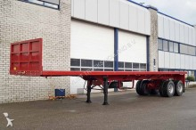 new n/a flatbed semi-trailer