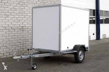 new n/a box semi-trailer