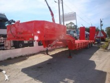 ARB Fabrequipa SPM 3D/8.95 semi-trailer