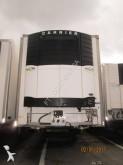 Frappa Semi remorque multi temperature Lecitrailer FRAPPA FT1 NEWAY semi-trailer