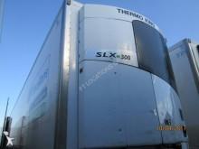 Frappa Semi remorque monotemperature Merker FRAPPA FT1 NEWAY semi-trailer