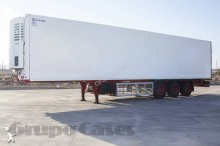 Cafrime Thermoking SL200E semi-trailer