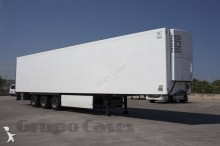SOR Thermoking SL200E semi-trailer