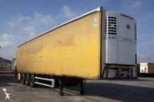 Lecitrailer Thermoking SL400 semi-trailer