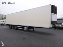 used Krone refrigerated semi-trailer