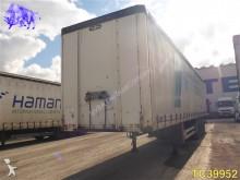 Van Hool Curtainsides semi-trailer