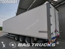 Groenewegen DRO-14-27 Hydraroll Aircargo semi-trailer