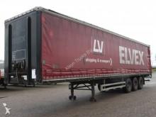 Pacton SIDE BOARDS semi-trailer