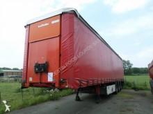 Trailer Company LECITRAILER 3E 20 BD semi-trailer