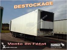 Schmitz Cargobull Frigo standard Hayon semi-trailer