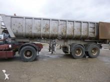 used General Trailers tipper semi-trailer