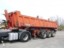 used Kaiser tipper semi-trailer
