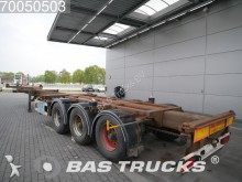Nooteboom FT-43-03V 2x Ausziehbar Extending-Multifunctiona semi-trailer