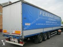 used Viberti tarp semi-trailer