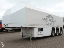 used Langendorf other semi-trailers