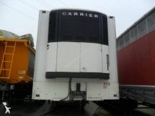 used Bartoletti mono temperature refrigerated semi-trailer