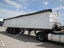 Leciñena basculante cereal semi-trailer