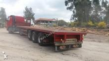 Feac semi-trailer