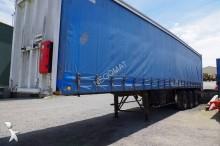 used Fruehauf other Tautliner tautliner semi-trailer