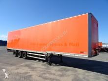 Talson Garmentvan / Kleiderkoffer / BPW semi-trailer