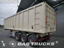 Ova 47m3 Alu-Kipper 39 OK 95 semi-trailer