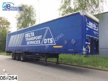 used Kögel tautliner semi-trailer