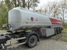 LDS NPA 36 + Distibution semi-trailer