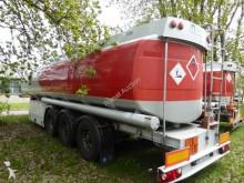 used LDS oil/fuel tanker semi-trailer