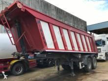 Minerva semi-trailer