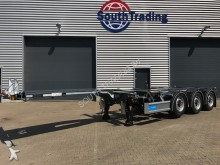 new container semi-trailer