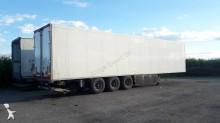 Schmitz Cargobull SPL SL 300 Tail-lift semi-trailer