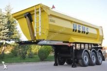ADR OZGUL TIPER 24 M semi-trailer