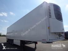new insulated semi-trailer