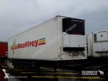Schmitz Cargobull Frigo standard Double étage Hayon semi-trailer