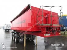 used Meierling tipper semi-trailer