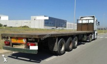 Trayl-ona SR semi-trailer