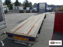 Invepe S 80 3R semi-trailer