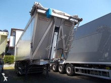 used Acerbi tipper semi-trailer