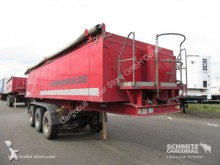 Meierling Kipper Alukastenmulde 22m³ semi-trailer
