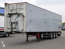 used Schmitz Cargobull moving floor semi-trailer