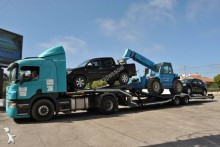 new Basben car carrier semi-trailer