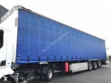 Krone Profi Liner PLSC KRONE 2m70 - essieu rel - mines 1 an semi-trailer