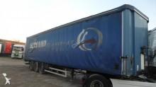 Fruehauf OPENBOX LIBNER 3S semi-trailer