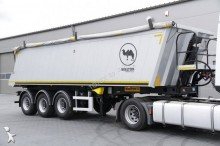 Wielton semi-trailer