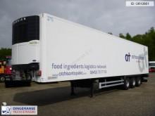 Lamberet / Carrier Frigo box 86 m3 D/E semi-trailer
